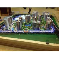 China Rendering Architecture 3d Models For Residential Property Sales And Exhibition on sale