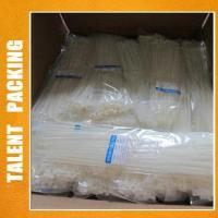Buy cheap Wiring Accessories Self Locking Nylon Cable Tie Manufacturer from Wholesalers