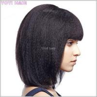 Buy cheap Real Remy clip hair extension from Wholesalers