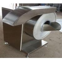 Buy cheap French fries machine product