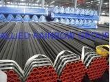 Buy cheap ERW HFI , EFW Carbon Steel Welded Pipes A53 API 5L GR.A, Gr. B, product