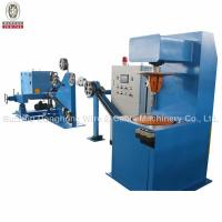 Buy cheap Data Cable Vertical Coiling Machine product