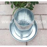 Buy cheap Galvanized Hanging Feeder set (0.45mm) product