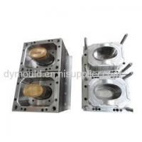 Buy cheap Custom high performance food packaging plastic injection molds product