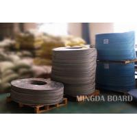 Buy cheap PE steel coil lateral-protection plate product