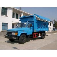 Garbage Truck Heavy Duty Truck