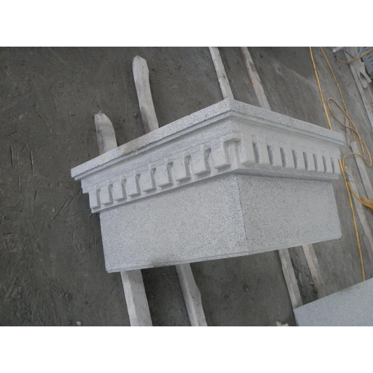 Buy cheap G654 Stone Column product