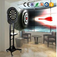 Buy cheap target shooting vs phoenix dart game machine inflatable dart board for family product