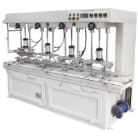 Buy cheap XPF-900M*4 Fully Automatic Aluminum Foil Sealing Machine product