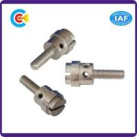 Buy cheap Carbon Steel Non-Standard Word Step Lead Screw for Power Industry product