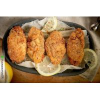 Buy cheap Breaded Oysters (Double Floured) product