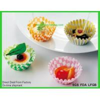 Buy cheap Rainbow Jelly Cup Food Display Case product