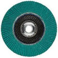 Buy cheap Sharpness Chinese Factory Directly Sale Angle Grinder Flap Disc with High Quality product