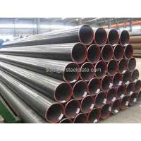 A204GrB steel plate tensile strength