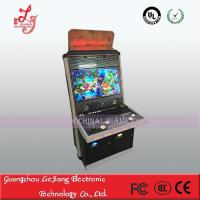Fish Game Cabinet 6