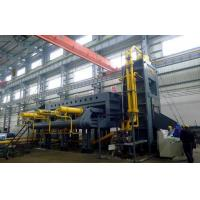 Buy cheap Q91Y Guillotine Shear product