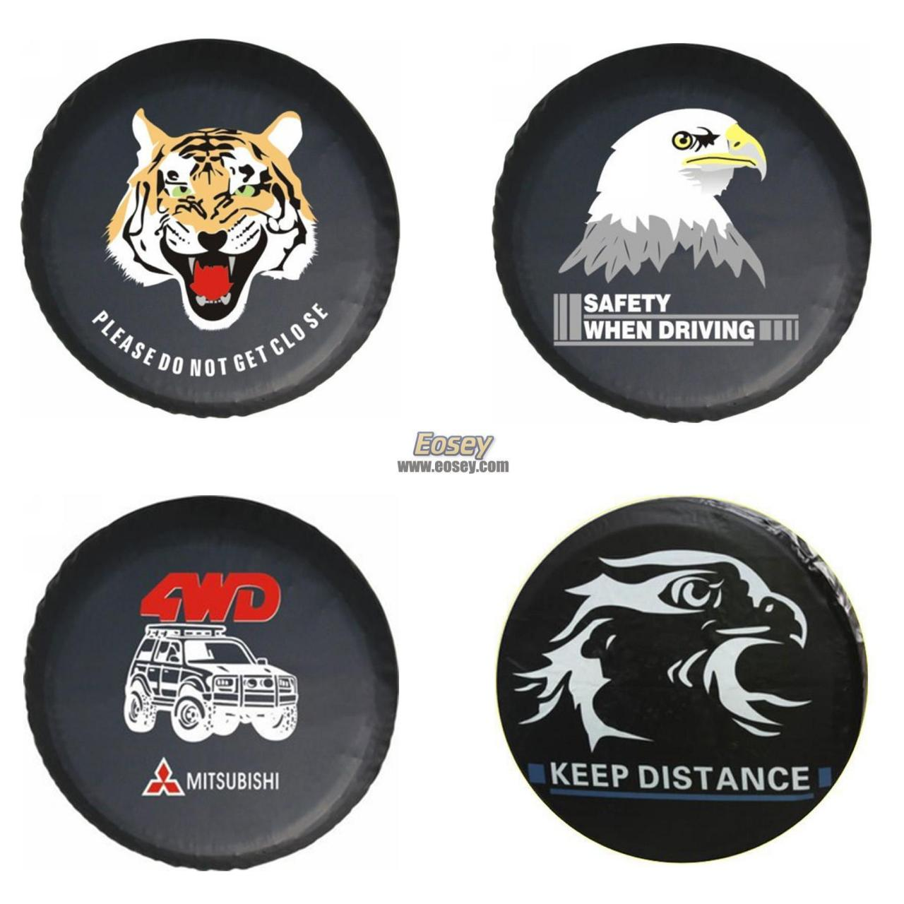 Buy cheap Spare tyre cover, spare tyre protector product