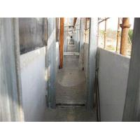 Buy cheap Wall filled with foaming concrete product