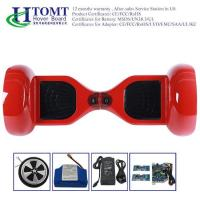 Buy cheap Smart Off Road Hoverboard Segway 2 Wheels Self Balancing Sky Walker Scooter product