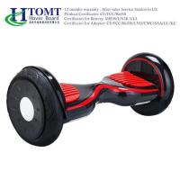 Buy cheap Custom Bluetooth 8.5 Inch Off Road Segway Board Electric Two Wheel Scooter 700W product