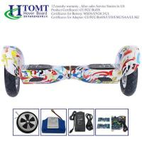 Buy cheap Self Balancing Scooter Segway Big Wheel Skywalker Board High Discharge Rate product