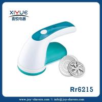 Rr6215 Rechargeable lint remover