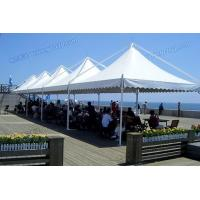 Buy cheap 3x3m Commercial Outdoor Events Pagoda tent product