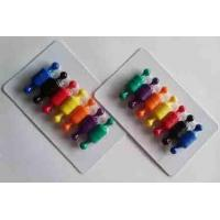Buy cheap Office Magnets/Magnetic Stationery Skittle Magnets product
