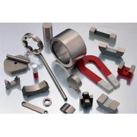 Buy cheap Magnetic Material AlNiCo Magnets product
