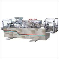 Buy cheap Alu Blister Packaging Machine product