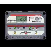 Buy cheap Solar Charge Controllers PS-30M ProStar 30A 12/24VDC PWM Solar Charge Controller with Meter Display product