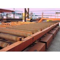 Buy cheap Surface treatment for steel plate production line product