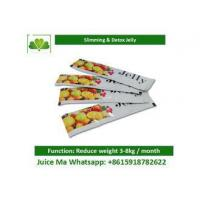 Buy cheap Burning Fat Enzyme Jelly Detox Slimming Natural Food For Lose Weight product