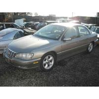 China Part CarsC000125 1997 Cadillac Catera on sale