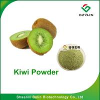 Buy cheap KiwiPowder /Bolin Supply the Newest Batch High Quality Natural Kiwi Fruit Extract with Free Sample product