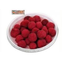 High Temperature Sterilization Tropical Canned Fruit With Yang Mei Berry