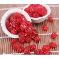 good taste sweet red natural dried cherry healthy snack at cheap price
