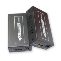 Buy cheap HDMI Extender 60M TX RX product