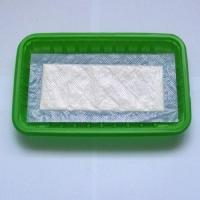 Buy cheap Absorbent Pad & Paper Cable Material product