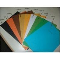 Buy cheap J380 desktop automatic perfect binder Paper Cover product