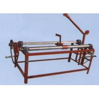 Buy cheap Garnet wire package machine product