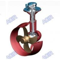 Buy cheap 360 Degree Z Type Hydraulic Azimuth Thruster with Nozzle product