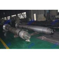 Buy cheap Stainless Steel 316L Ship Drive Shaft with 100% UT Test product