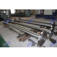 Buy cheap Marine Middle Intermediate Shaft for Ship product