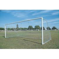 Buy cheap Soccer Goals SEMI PERMANENT ROUND NO CLIPS product