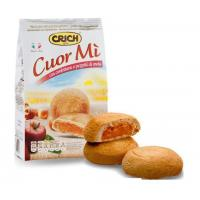 Buy cheap Dairy products and beverages CuorM with apple jam and pieces 270 g CRICH product
