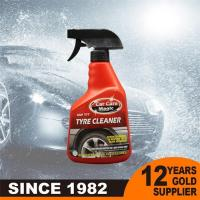 Buy cheap New Effective Tyre Cleaner and Black product