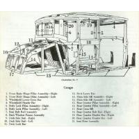 Buy cheap 1934 Ford Wiring Diagram product