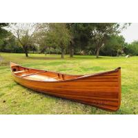 Buy cheap Real Canoe 18' from wholesalers