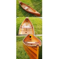Buy cheap 6 feet canoe with ribs from wholesalers